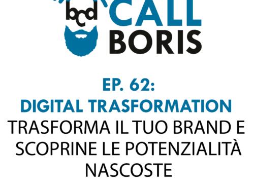 Better Call Boris episodio 62 – Digitalizzarsi è tanto difficile?