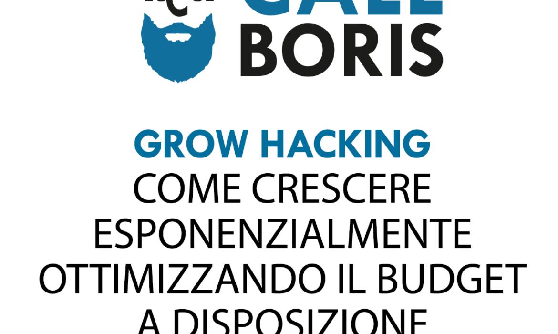 Better Call Boris episodio 64 – il Growth Hacking